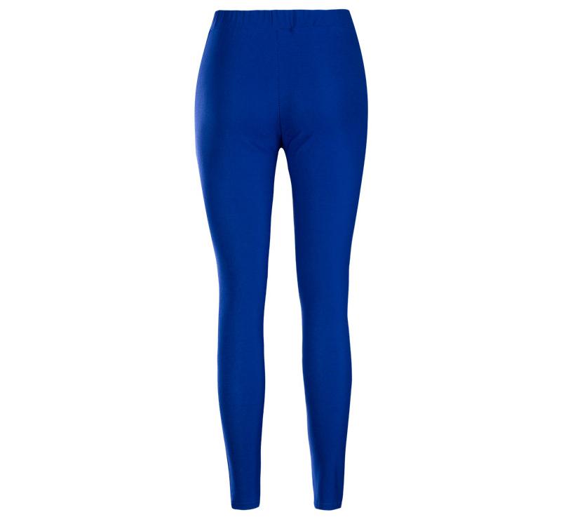 Fashion Plus Size Women's Leggings Stretch Trousers, 5 Colors 50