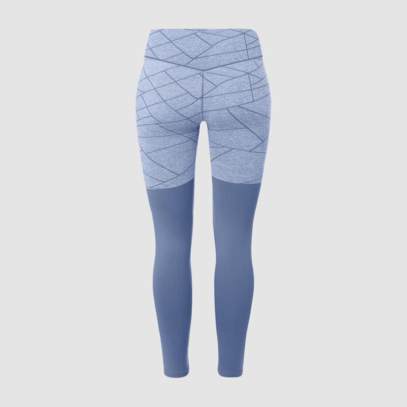 High Waist Women's Leggings, Breathable Slim Legging Sets Women's Clothing 11