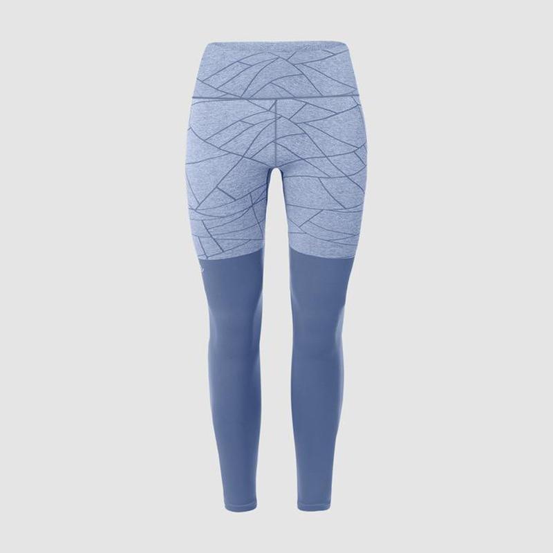 High Waist Women's Leggings, Breathable Slim Legging Sets Women's Clothing 9