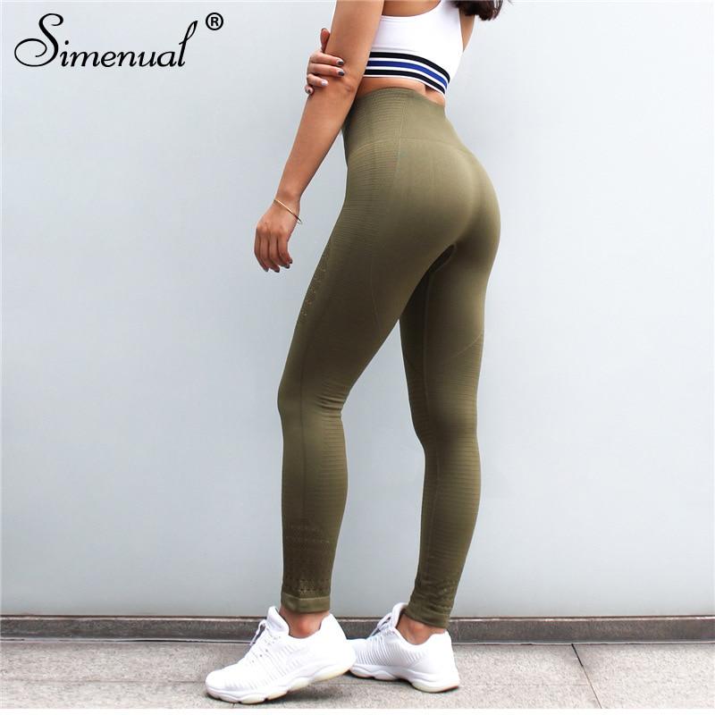 Push Up Leggings, Women, High Waist Fitness Legging Sportswear Fashion Bodybuilding 15
