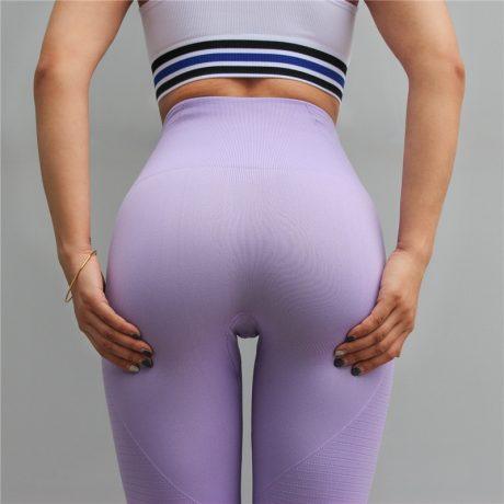 Push Up Leggings, Women, High Waist Fitness Legging Sportswear Fashion Bodybuilding 2