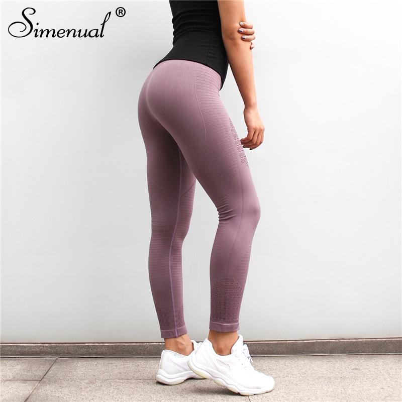 Push Up Leggings, Women, High Waist Fitness Legging Sportswear Fashion Bodybuilding 19