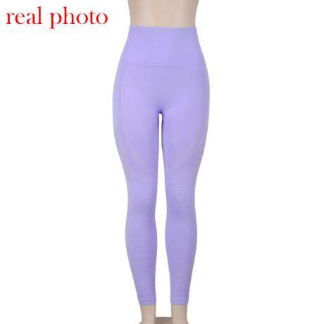 Push Up Leggings, Women, High Waist Fitness Legging Sportswear Fashion Bodybuilding 3