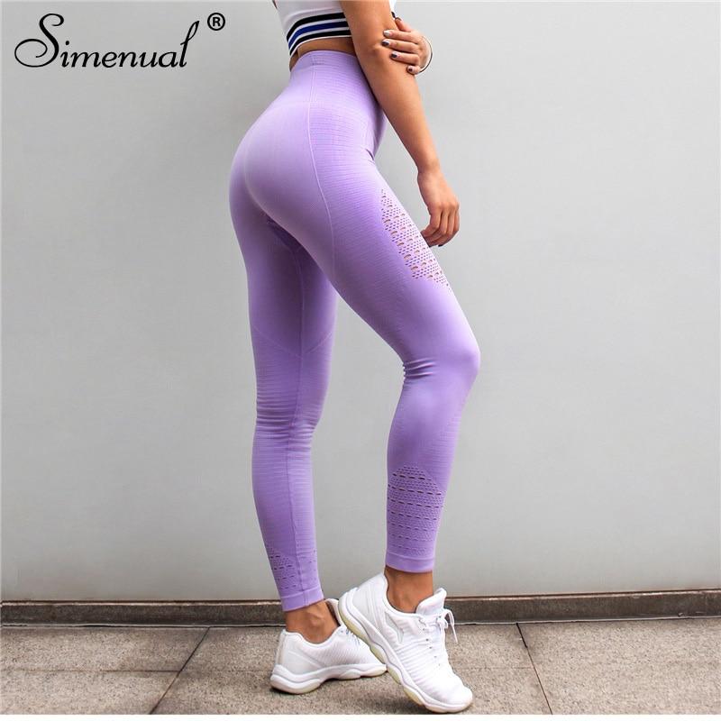 Push Up Leggings, Women, High Waist Fitness Legging Sportswear Fashion Bodybuilding 10