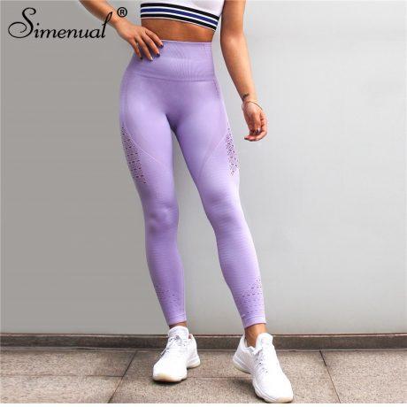 Push Up Leggings, Women, High Waist Fitness Legging Sportswear Fashion Bodybuilding 1