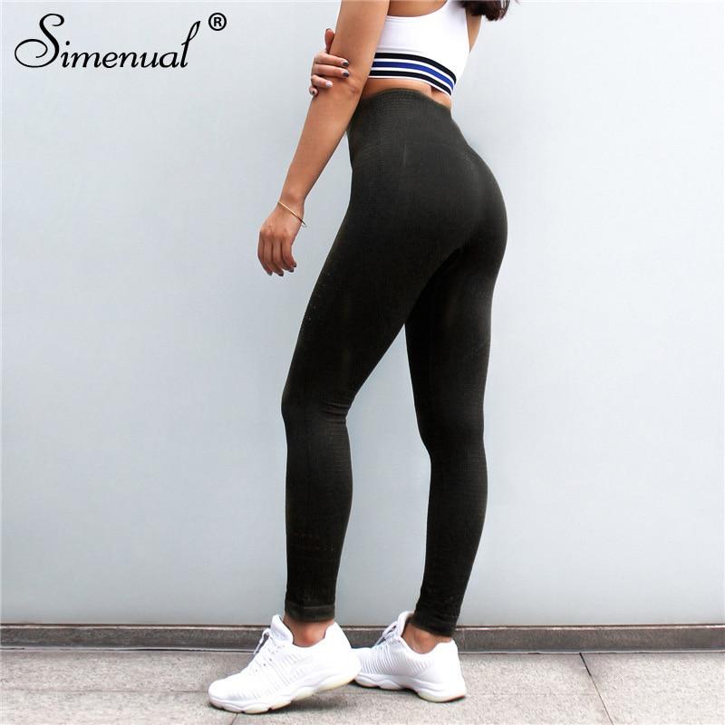 Push Up Leggings, Women, High Waist Fitness Legging Sportswear Fashion Bodybuilding 20