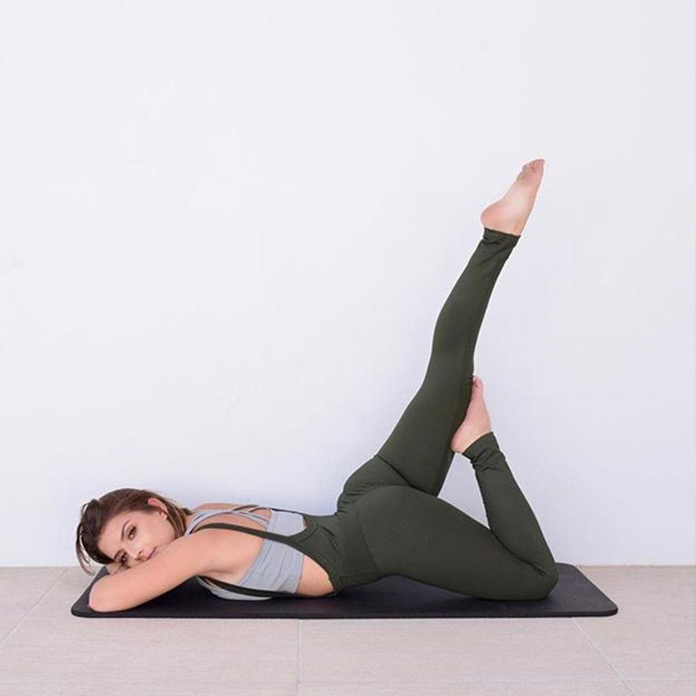 Women's Suspender Leggings, Sexy Push Up, High Elastic Legging, Workout Woman's Leggings 5