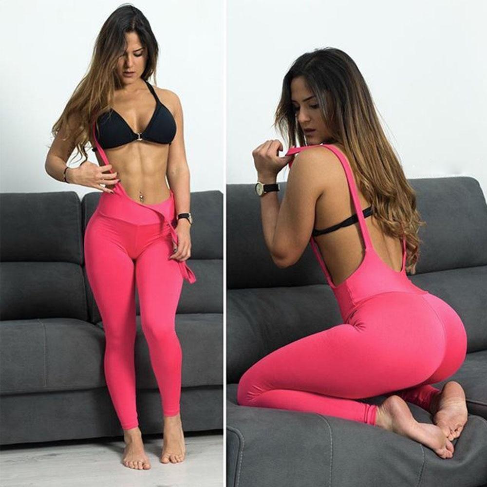 Women's Suspender Leggings, Sexy Push Up, High Elastic Legging, Workout Woman's Leggings 8