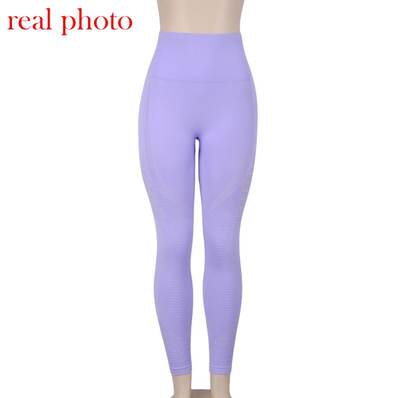 Push Up Leggings, Women, High Waist Fitness Legging Sportswear Fashion Bodybuilding 23