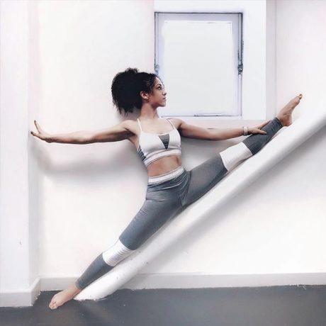 Gym Yoga Set, Women's Sport Suit, Gym Set, Gym Clothing Sportswear